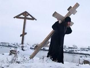 Φωτογραφία για Σταυρός, ο κλήρος και η δόξα του χριστιανού