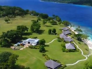 Φωτογραφία για Αποκτήστε ένα εξωτικό νησί μόλις με …δέκα εκατομμύρια δολάρια!