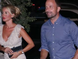 """Φωτογραφία για Ενοχλημένος ο Γιώργος Λιανός: «Δεν """"πούλησα"""" τη σχέση μου»"""