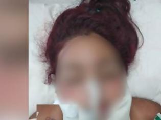 Φωτογραφία για Ανατροπή με την υπόθεση της 22χρονης στο Ζεφύρι -Η μητέρα της λέει ότι δεν έχει βιαστεί!