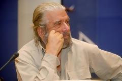 Άγγελος Αντωνόπουλος: Ο χρόνος δεν μου έχει δημιουργήσει πανικό