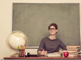 Φωτογραφία για Μαρία Μοντεσσόρι: Η μεγαλύτερη επιτυχία για έναν δάσκαλο είναι η εξαφάνισή του