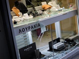 Φωτογραφία για Συνελήφθη ο κοσμηματοπώλης της Ομόνοιας μετά το θάνατο του επίδοξου ληστή