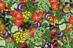 Μπορείτε να εντοπίσετε τον Ιούλιο Καίσαρα μέσα στη σαλάτα;