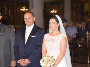 Φωτογραφία για Ο λαμπερός γάμος του ΓΙΑΝΝΗ Α. ΖΟΡΜΠΑ (δημοτικού Συμβούλου Ξηρομέρου) και της Ειρήνης Ζάγκα  | ΦΩΤΟ