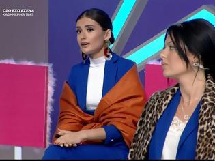 Φωτογραφία για My style rocks: Ένταση ανάμεσα στις διαγωνιζόμενες για το ίδιο ρούχο- Τι είπε η κριτική επιτροπή; [video]