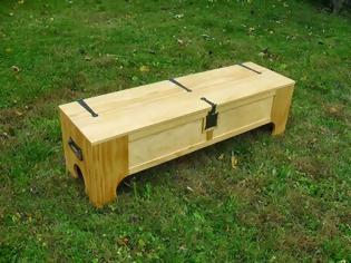 Φωτογραφία για Μπορείτε να μαντέψετε τι υπάρχει μέσα σε αυτό το κουτί;