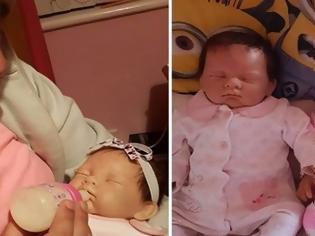Φωτογραφία για Η τραγική ιστορία με τα... μωρά που θα σας σοκάρει!