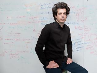 Φωτογραφία για Κωνσταντίνος Δασκαλάκης: «Στο σκάκι οι μηχανές υπερβαίνουν την ικανότητα του ανθρώπου – Οχι όμως και στο πόκερ»