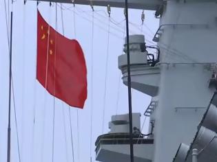 Φωτογραφία για Το ναυτικό της Κίνας άρχισε τις προσλήψεις για πιλότους μαχητικών