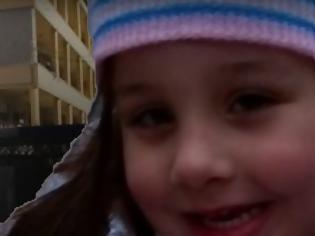 Φωτογραφία για Σπαρακτική μαντινάδα από τον πατέρα της Μελίνας- Σήμερα θα έκλεινε τα 7 της χρόνια