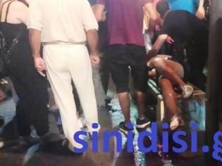 Φωτογραφία για Αγρίνιο: Βγήκε από το Νοσοκομείο η 19χρονη Μαρία που τραυματίστηκε από φωτοβολίδα (VIDEO)