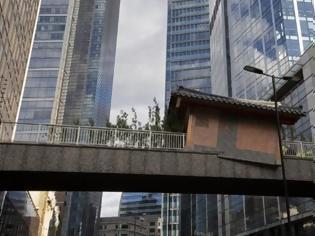 Φωτογραφία για Bridging Home: Μια εγκατάσταση για την ιστορία των μεταναστών στο Λονδίνο