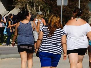 Φωτογραφία για Γιατί ολοένα και περισσότεροι Γερμανοί είναι παχύσαρκοι