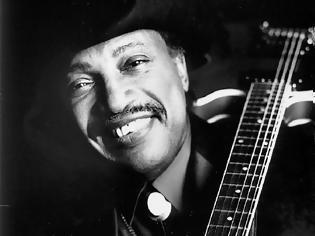 Φωτογραφία για Otis Rush: Ένας πρωτοπόρος των blues