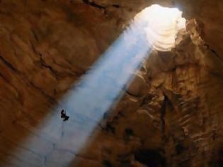 Φωτογραφία για Πόσο βαθιά έχει σκάψει μέσα στη Γη ο άνθρωπος
