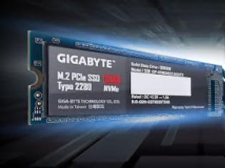 Φωτογραφία για Νέοι NVMe SSDs από την Gigabyte