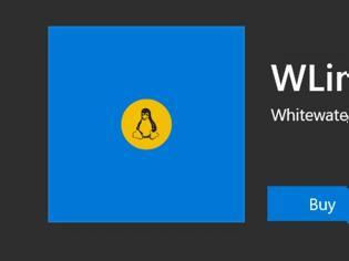 Φωτογραφία για WLinux η νέα διανομή ειδικά για Windows 10