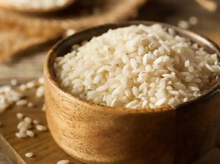Φωτογραφία για Το σωστό ρύζι για τέλειο ριζότο