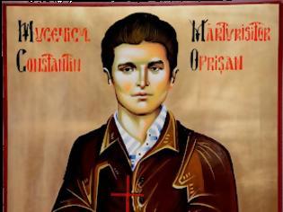 Φωτογραφία για Ο Άγιος των κομμουνιστικών φυλακών! Ο φιλόσοφος-μάρτυρας Κωνσταντίν Οπρισάν