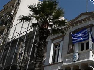 Φωτογραφία για Την απόλυση πρώην προξένου της Ελλάδας στη Σμύρνη ζητά η Επίτροπος Δημόσιας Διοίκησης