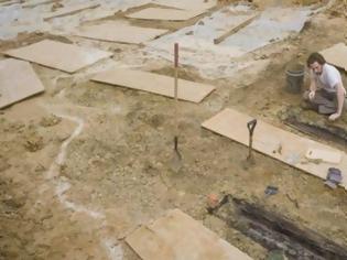 Φωτογραφία για Βρέθηκαν χιλιάδες θαμμένα σώματα στο πανεπιστήμιο του Μισισιπή