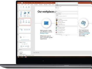 Φωτογραφία για Η Microsoft συγχωνεύει την αναζήτηση στα Windows 10, Office, Edge και Bing