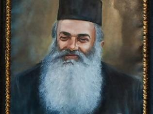 Φωτογραφία για Θεόκλητος Ντζάθας: Ο αρχιμανδρίτης, που κατασκεύασε με έξοδά του το ησυχαστήριο του Αγίου Κυπριανού και Ιουστίνης στο Παναιτώλιο