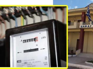 Φωτογραφία για ΔΗΜΟΣ ΞΗΡΟΜΕΡΟΥ: Δέχεται αιτήσεις για επανασύνδεση του ρεύματος σε ευπαθείς ομάδες