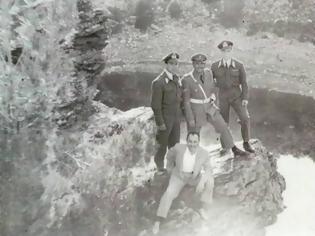 Φωτογραφία για Η λίμνη της Πεντέλης, οι νεράιδες και ο μυστηριώδης θάνατος των λουόμενων [photos]