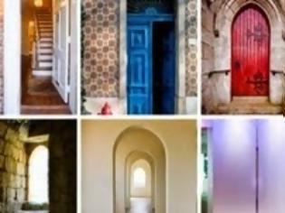 Φωτογραφία για Λένε πως η πόρτα που θα διαλέξεις θα σου αποκαλύψει το μέλλον σου. Και όντως ισχύει…