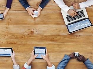 Φωτογραφία για ΟΙ χρεώσεις και δικαιώματα συνδορμητών στα κινητά τηλέφωνα