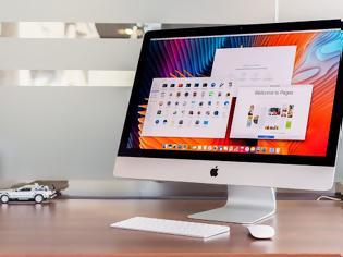 Φωτογραφία για Η Apple θα αντικαταστήσει δωρεάν την οθόνη ενός iMac 5K 2014 η 2015 ή θα προσφέρει έκπτωση σε νέο υπολογιστή