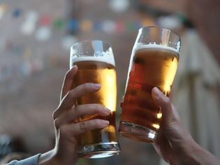 Φωτογραφία για 9 επιστημονικοί λόγοι που η μπύρα κάνει καλό στην υγεία