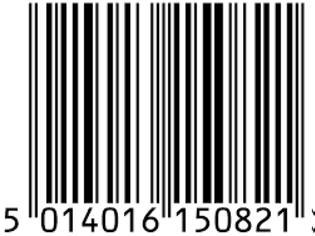 Φωτογραφία για Τι πληροφορίες έχει ένα barcode;