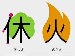 Φωτογραφία για Ο εντυπωσιακός τρόπος που σε βοηθάει να μάθεις κινέζικα μέσα σε 10 λεπτά [video]