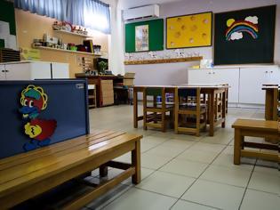 Φωτογραφία για Νήπια έμειναν νηστικά στους παιδικούς σταθμούς στη Λάρισα λόγω απεργίας