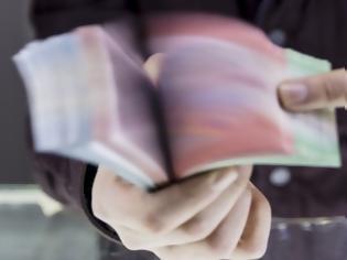 Φωτογραφία για Η ιστορία του τυχερού λαχείου που χάθηκε σε μια ζαριά