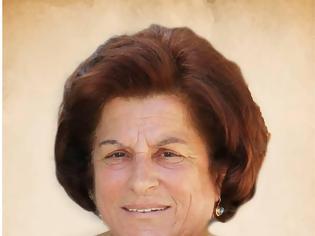 Φωτογραφία για ΠΗΓΗ Κ. ΓΡΥΛΛΙΑ: Στη μνήμη της μάνας μου Φρόσως Ζούλα-Γρύλλια, που έφυγε απο τη ζωή...