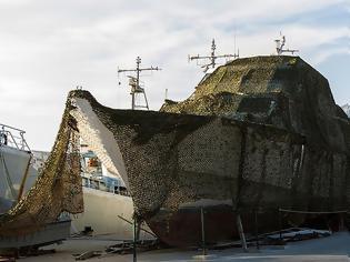 Φωτογραφία για Μαυροβούνιο: Σε δημοπρασία μια από τις θαλαμηγούς του Τίτο