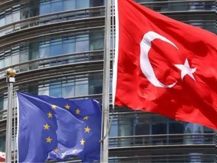 Φωτογραφία για Το Ευρωκοινοβούλιο κόβει προενταξιακά κονδύλια για την Τουρκία
