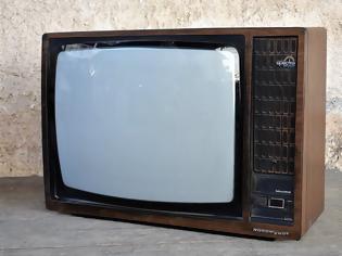 Φωτογραφία για Τηλεοπτικό κουίζ...