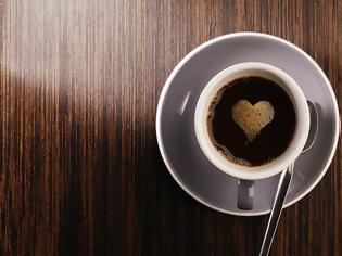 Φωτογραφία για Το μεγάλο λάθος που κάνουμε με τον καφέ