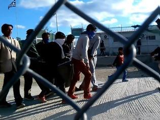Φωτογραφία για The Times: H Eλλάδα απελαύνει τζιχαντιστές από προσφυγικούς καταυλισμούς