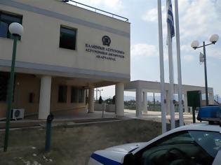 Φωτογραφία για Συνάντηση των Αστυνομικών Ακαρνανίας με τον ΓΕΠΑΔ Δυτικής Ελλάδας