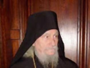 Φωτογραφία για 11122 - Αρχιμ. Χρυσόστομος Εσφιγμενίτης (1936 - 3 Οκτωβρίου 2013)