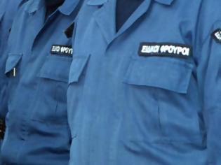Φωτογραφία για Ειδικοί φρουροί καταγγέλλουν  Στέλνουν ειδικές δυνάμεις της  αστυνομίας για να κόψουν το ρεύμα b1b5f566da7