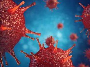 Φωτογραφία για Μοναδικό βίντεο για την γρίπη: Πώς μεταδίδεται ο ιός – Προσοχή ενόψει εποχικής γρίπης!