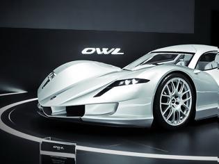 Φωτογραφία για Στην αγορά το Owl, το γιαπωνέζικο ηλεκτροκίνητο αυτοκίνητο που «πιάνει» τα 100χλμ/ώρα σε 2 δευτερόλεπτα