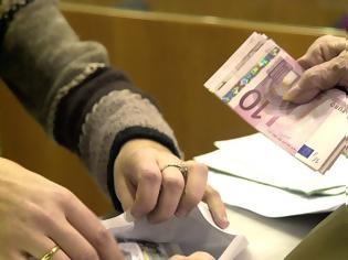 Φωτογραφία για Κόκκινα δάνεια: Εταιρεία «ειδικού σκοπού» στα σχέδια της κυβέρνησης